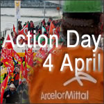 ArcelorMittal Action Day 4 April