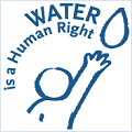Water and Sanitation are a human right