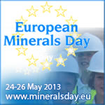 European Minerals Day